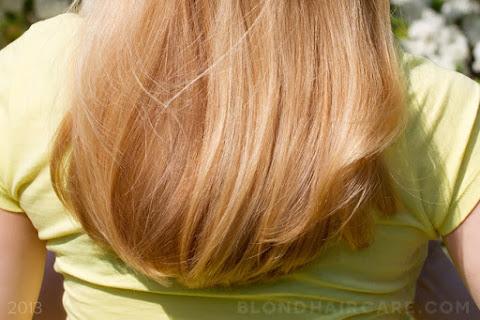 Co zrobić, żeby mieć zdrowe, gęste i grube końcówki włosów? - czytaj dalej »