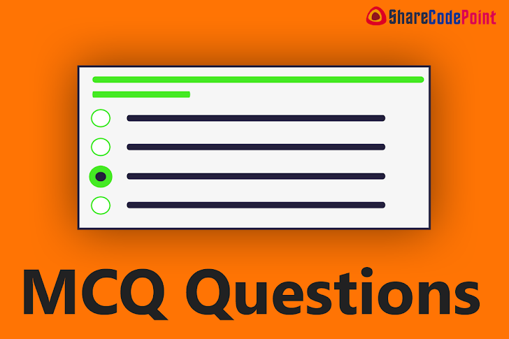 INT401 : Database Administrator Practices 50+ Important MCQ Question - INT 401