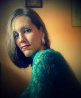 Ecos del pasado, autora Leila Bentahar Palate