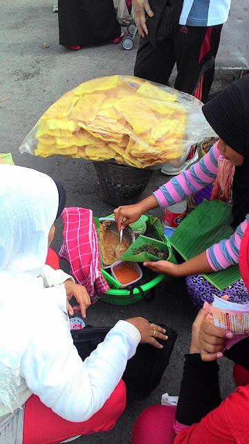 sejarah semanggi surabaya