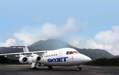 SkyJet Appoints New CEO
