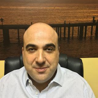 Entrevista a Emilio Ortiz. 24 de Febrero de 2018