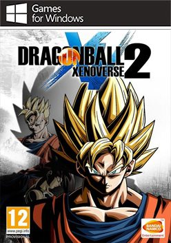 Dragon Ball Xenoverse 2 (PC) PT-BR