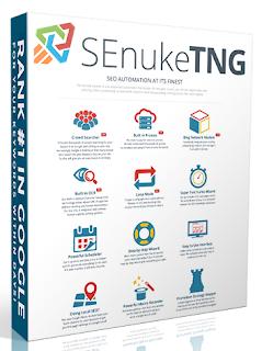SENuke Review: A SEO Tool Worth Considering