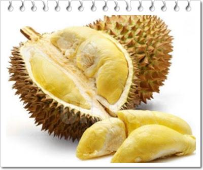 Manfaat minum jus buah durian untuk kesehatan