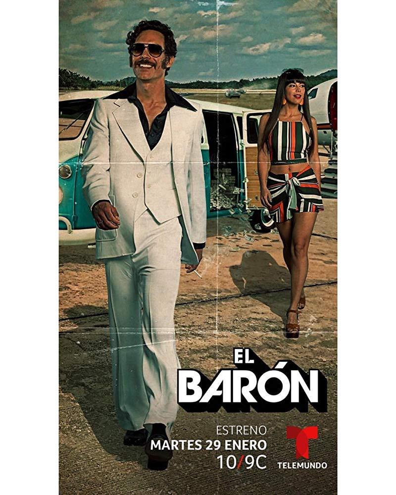 El Barón 1×32 Latino