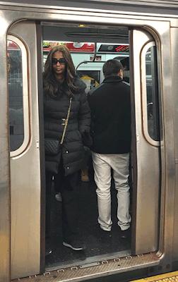 Iman Subway