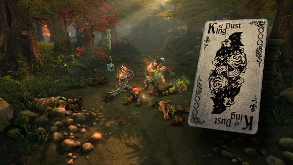 hand of fate pc screenshot www.ovagames.com 2 Hand of Fate CODEX