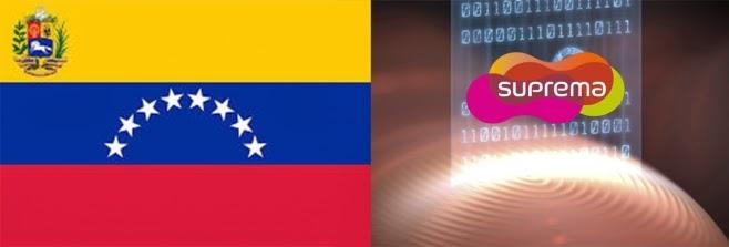 Lectores Suprema en Venezuela