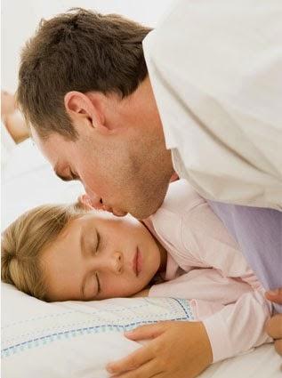 Mesti Baca Hukum Bapa Cium Peluk Anak Perempuan Yang Sudah Baligh Ohh Informasi