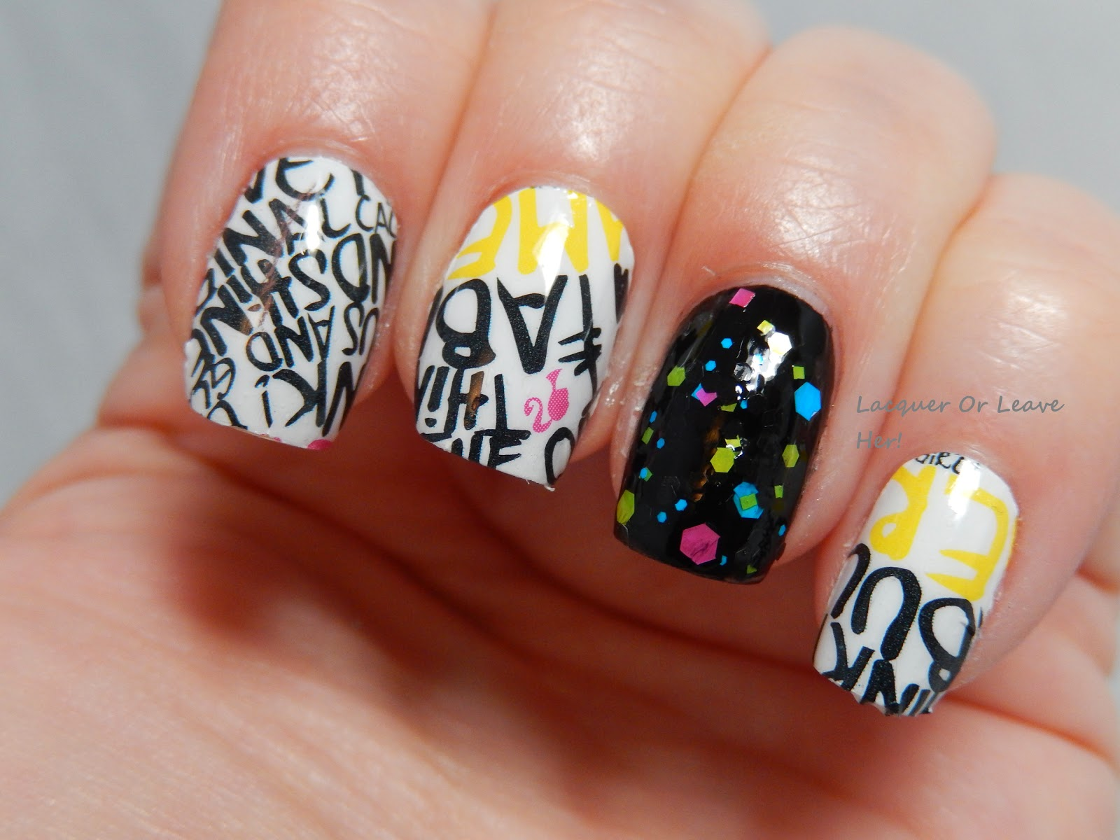 Impulse-cosmetics-eat-my-shorts-born-pretty-store-nail-wraps