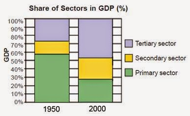 Indian Economy Overview: Primary, Secondary and Tertiary Sectors