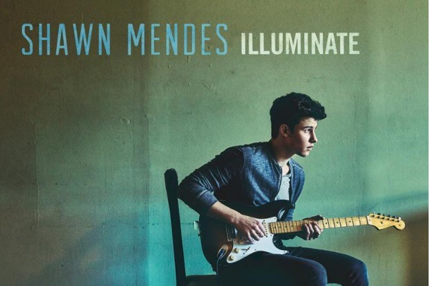 "Shawn Mendes anuncia su segundo álbum, ""Illuminate"""