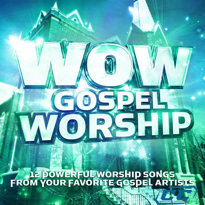 Various Artists - WoW Christmas 2011 gospel worship tracks and lyrics