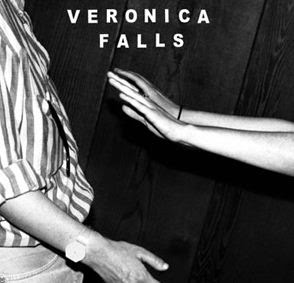 Veronica Falls Album Waiting for Something to Happen cover