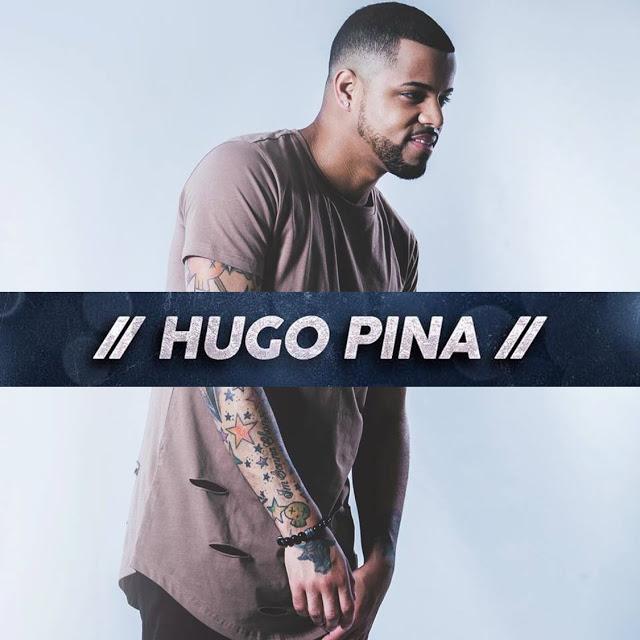 Hugo Pina - Essa Vida Não é Minha (Afro Beat) [Download]