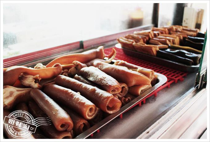 屏東社區麵店- 便宜又大碗當地人的愛