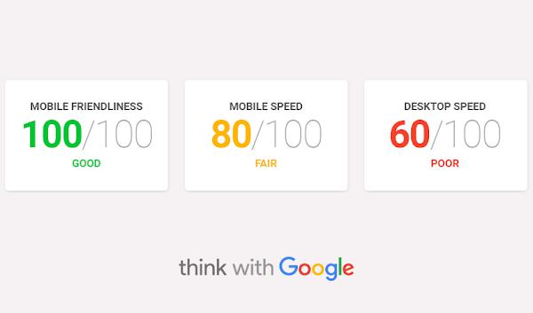 你的網頁合格嗎?Google新工具可測試載入速度和行動裝置體驗,還會教你如何改進