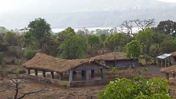 Eco village near Lonavala