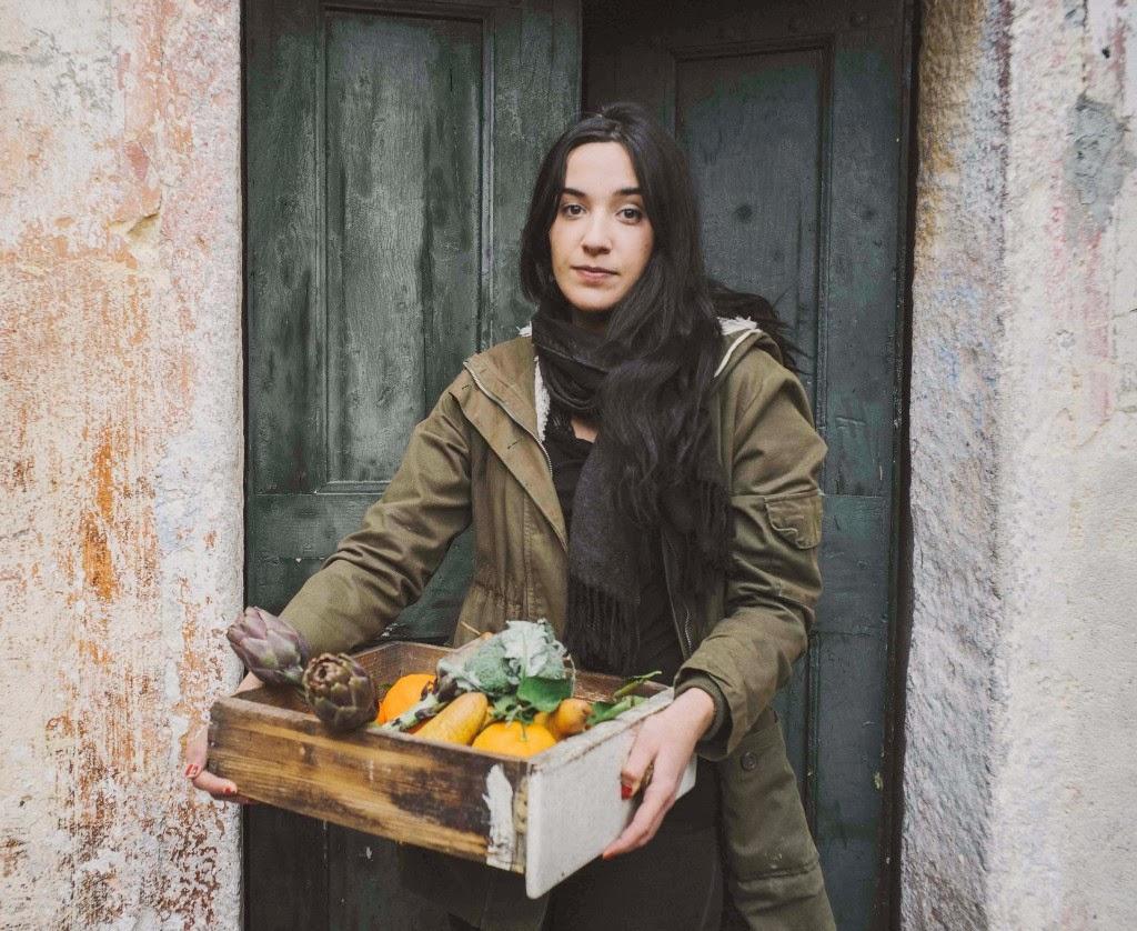 Albahaca Fresca | Entrevista