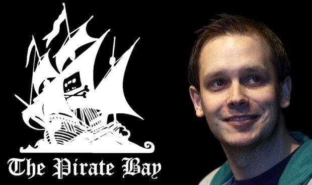 The Pirate Bay, MichellHilton.com, TPB,