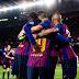 Barcelona 5-1 Lyon: Un magistral Messi coloca al Barça en cuartos