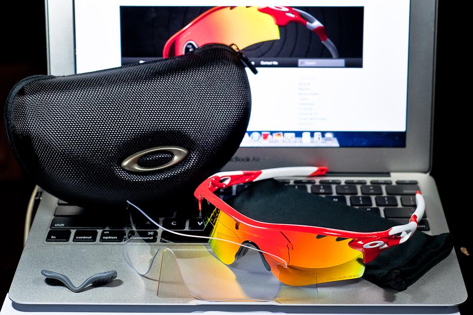Kacamata Terbaru Ini Dapat Menambah Penampilan Kamu Lebih Keren Saat Bersepeda