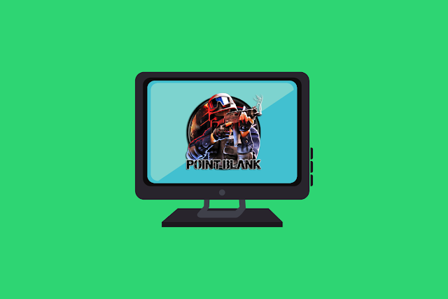 Point Blank Offline 2016 Free Download Single Link