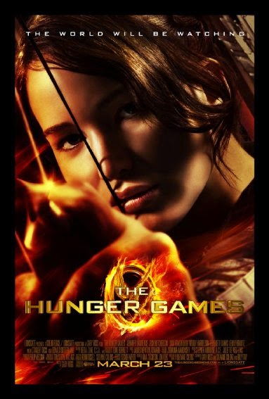 The Hunger Games (2012) 720p BRRip