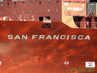San Francisca