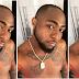 "Not Again! ""Use 50 Naira from Your 30 Billion To Buy Shaving Stick – Fan Slams Davido"