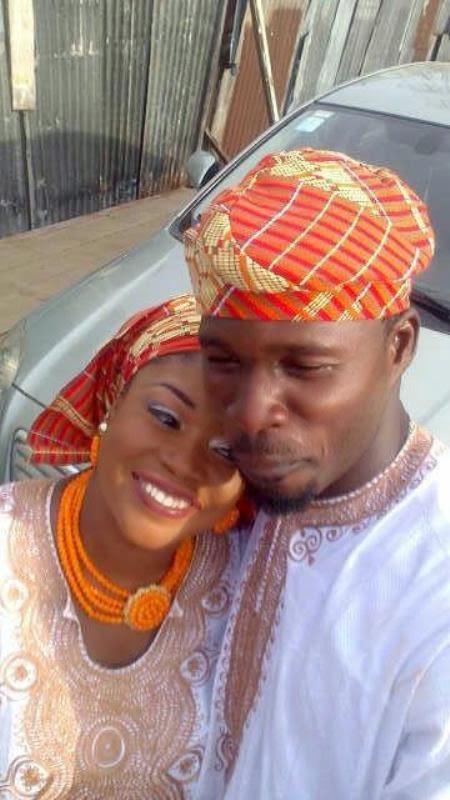 Bimbo Akinsanya Engaged To Marry: Yoruba Actress Did Family