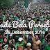 Pihak Kecamatan Se-Kota Surabaya Beri Dukungan Aksi Parade Bela Persebaya
