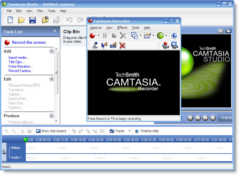 pirate bay camtasia and keygen