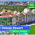 Alan Xafira Deluxe Resort‎ & Spa (114 TL'den)