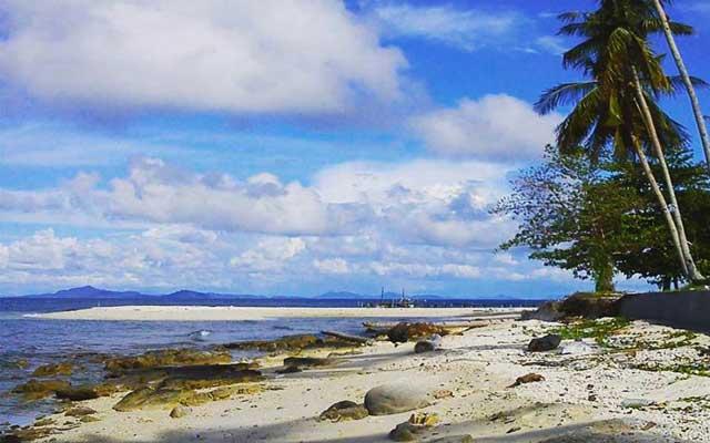 Keindahan Randayan Island