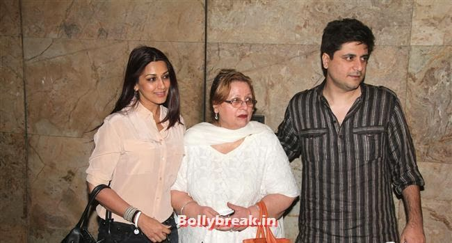 Ram Leela Special Screening, Ram Leela Premiere Photos