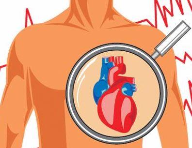 5 Tanda Gangguan Jantung yang Sering Disepelekan