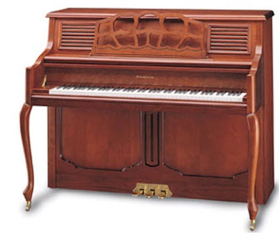 piano Samick JS-118FD