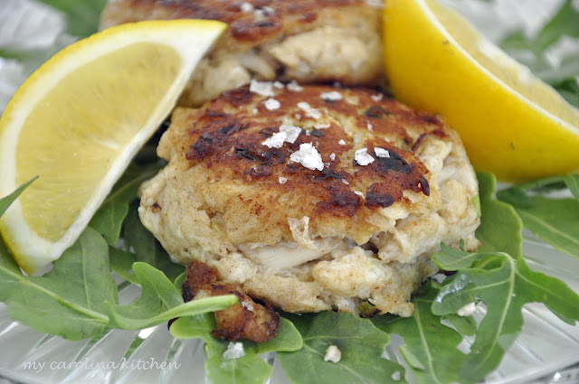 How To Cook Everything Crab Cakes