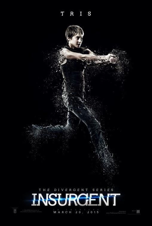 Divergent 2 Film