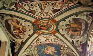 Chiostro di Santa Maria sopra Minerva, la Sagrestia & la Biblioteca **Apertura Straordinaria**