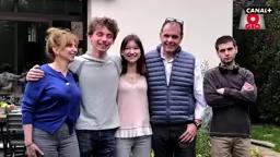 Video dan Pesan TentangVideo dan Pesan Tentang Peristiwa Pembunuhan 1 Keluarga di Perancis akibat Wi-Fi, Hoax