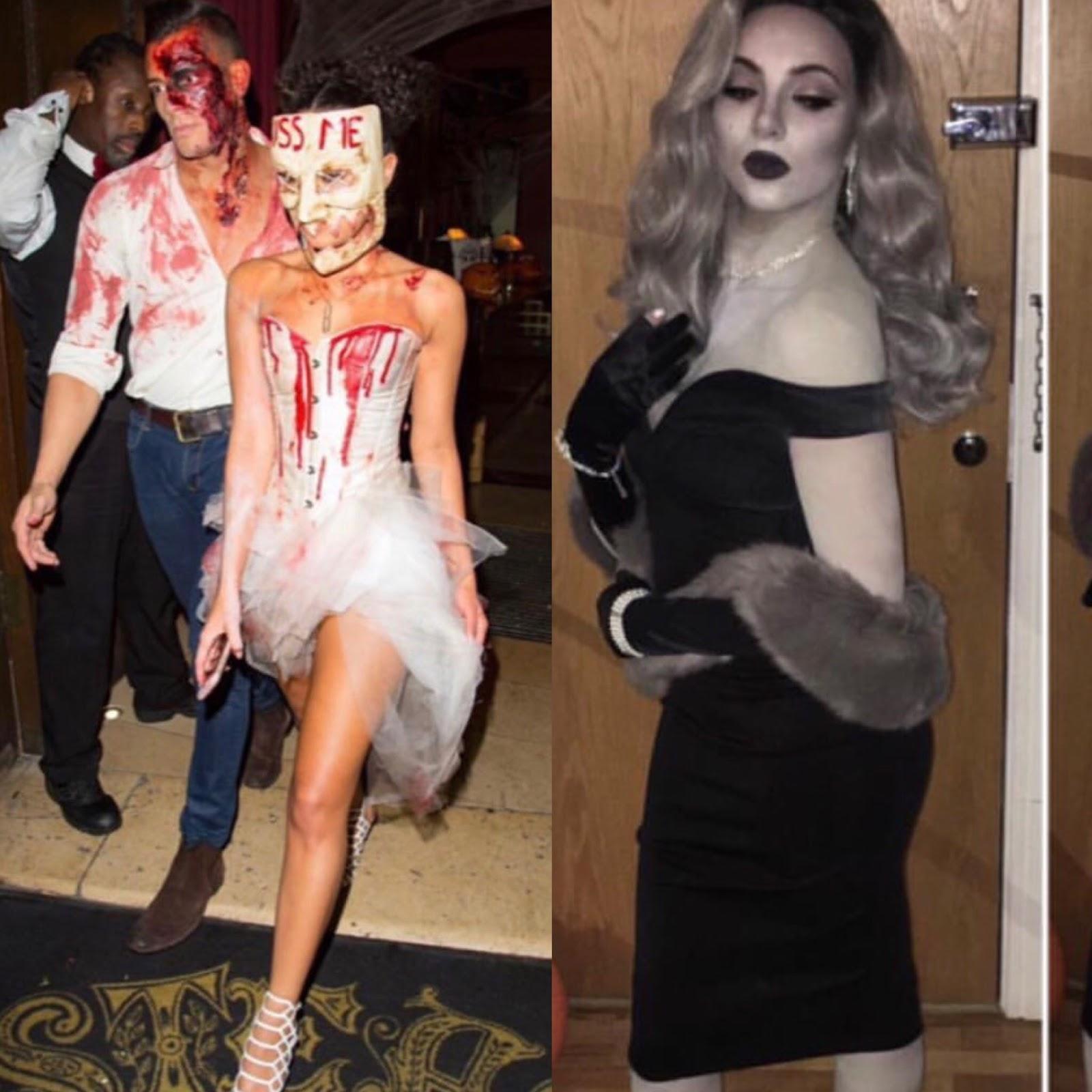 Best Women S Halloween Costume Ideas
