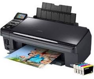 Epson DX8450 Driver Download