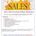 Vacancy In Sri Lanka   Sales Administration Officer | Executive