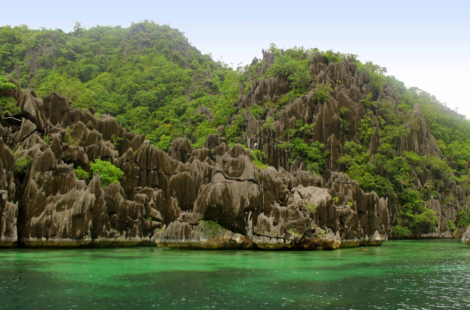 elle\'s tinker toes ♥♥♥: CORON, Palawan: Coron Island Tour + ...