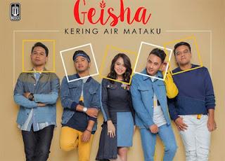 GEEISHA - KERING AIR MATAKU