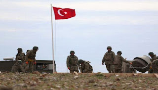 Turkish Army Sends More Troops to Northwestern Syria