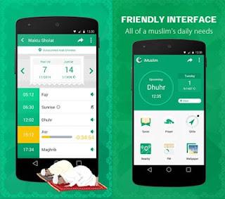 Perangkat android memang dianggap memudahkan seluruh bab dari kehidupan anda Aplikasi Adzan untuk Android Terbaik Saat Ini